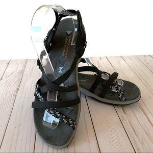 Sketchers Reggae Slim - Vacay Women's Sandal